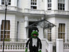 Muppets in England :