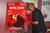 Being Elmo :